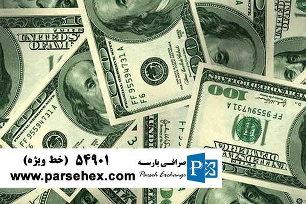 سودجویی از قیمت فعلی دلار