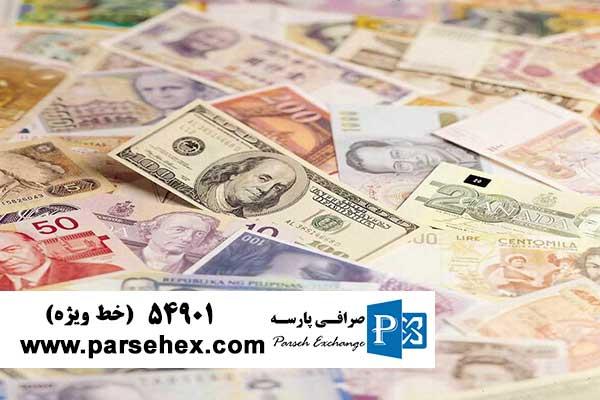 قیمت سکه طرح قدیم در صرافی ها
