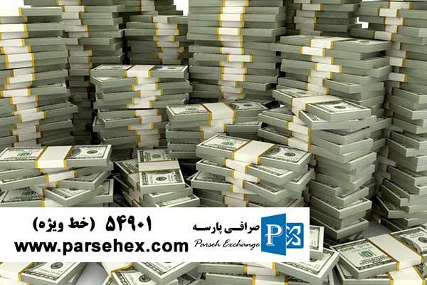 صرافی ها وموسسات مالی غیر مجاز