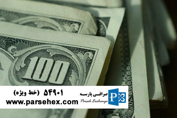 فروش دلار تقلبی توسط دلالان
